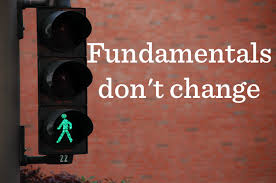 Fundamentals - Change